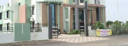 Dr. H. R. Gajwani College of Education