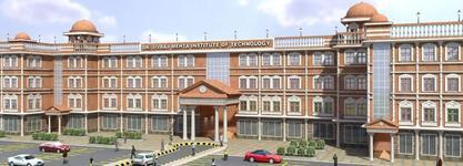 Dr. Jivraj Mehta Institute of Technology