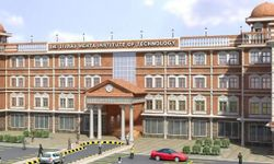 Dr. Jivraj Mehta Institute of Technology