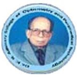 Dr. K. R. Adhikary College of Optometry & Paramedical Technology