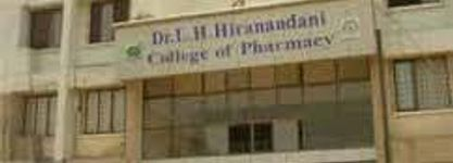 Dr. L H. Hiranandani College of Pharmacy