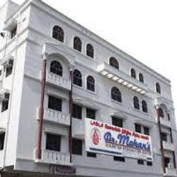 Dr. Mohan's Diabetes Education Academy