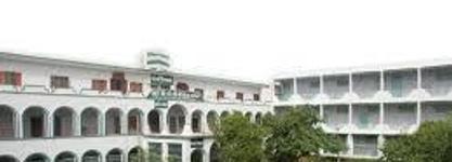Dr. Tandon Nursing College