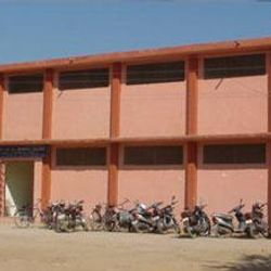 Dr. Vijay Lal Smriti College