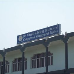 Dr. Virendra Swarup Institute of Computer Studies