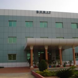 B.V.Raju Institute of Technology