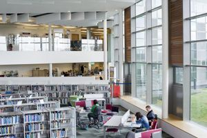 UWS - Library