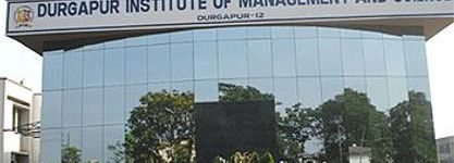 Durgapur Institute of Management and Science