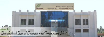 Dwarikadheesh Research Education & Management School