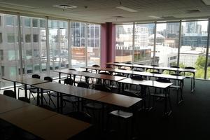 ZBA - Classroom