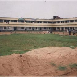 Ehiapur B. Ed. College