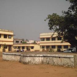 Ekamra College