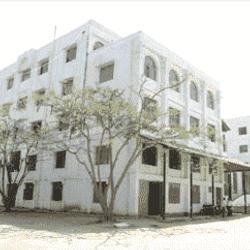 Er. Perumal Manimekalai College of Engineering