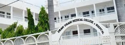 Eram Unani Medical College & Hospital
