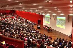 UE - Classroom