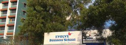 Evolve Business School