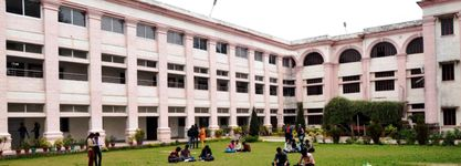 Ewing Christian Institute of Management & Technology