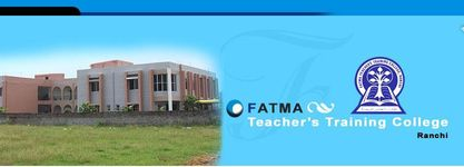 Fatma Teachers Training College