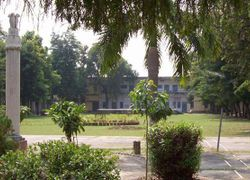 Feroze Gandhi College