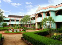 Farook Training College