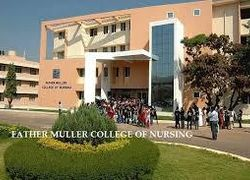 Father Muller College of Nursing