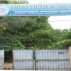 Fatima Mata National College