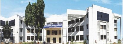 Faculty of Engineering Technology & Research