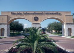 Florida International University (College of Business)-MBA