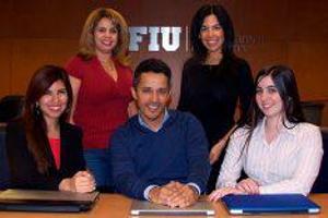 FIU - Student