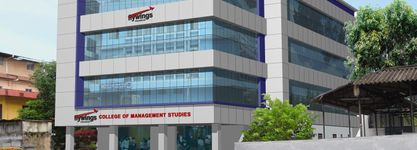 Flywings International College of Aviation and Management