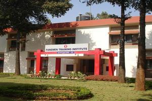 FTI BANGALORE - Primary