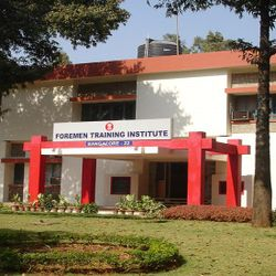 Foremen Training Institute