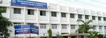 Foster Development Homoeopathic Medical College & Hospital