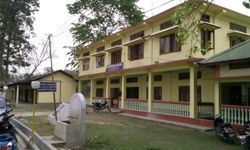 Furkating College