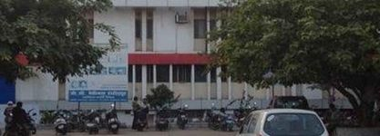G.G. School of Nursing & Paramedical