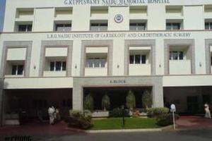 GKNM HOSPITAL - Banner