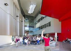 QIBT, Griffith University