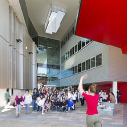 QIBT, Griffith University