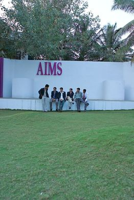 AIMS  - Other