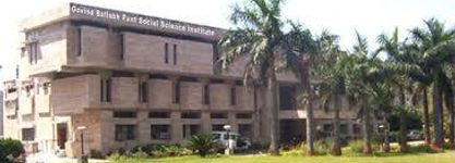 GB Pant Social Science Institute