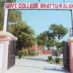 Govt. College