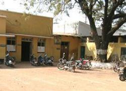Govt Girls College