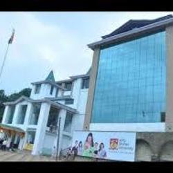 APG Shimla University