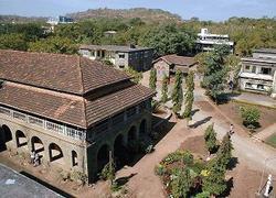 Gokhale Institute of Politics and Economics