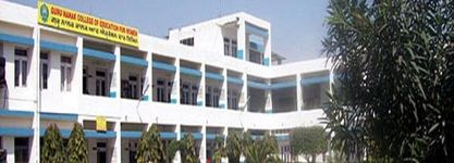 Guru Nanak College of Education