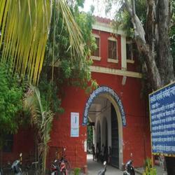 Govt. Maharani Laxmi Bai Girls P.G. College