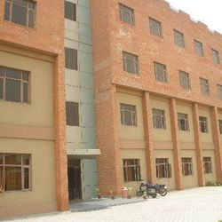 Greater Noida College of Education