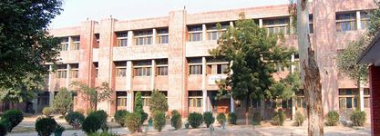 Govt National College
