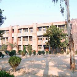 Govt National College