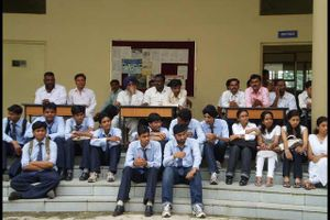 GNDEC - Student